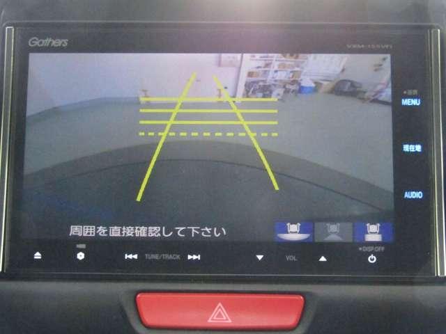 G・ターボAパッケージ メモリーナビ フルセグTV(3枚目)