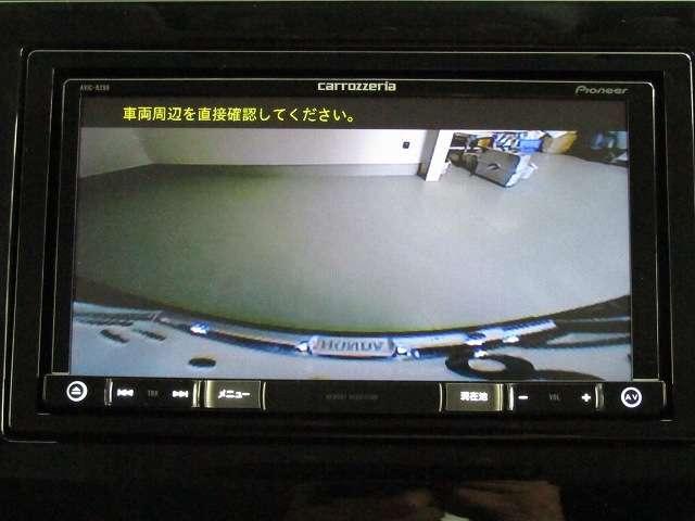 スパーダ・クールスピリット ホンダセンシング メモリーナビ(4枚目)