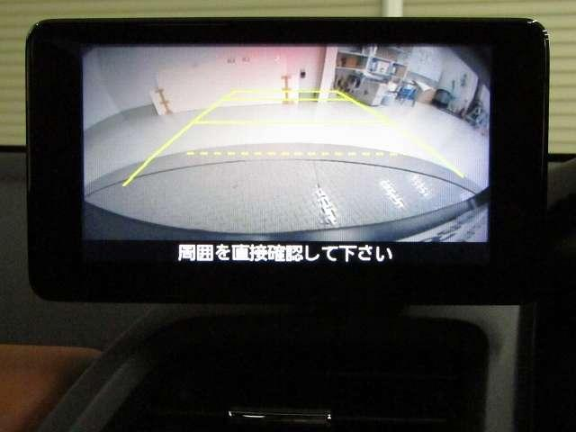 αブルーノレザーエディション ドライブレコーダー アルミホイ(5枚目)