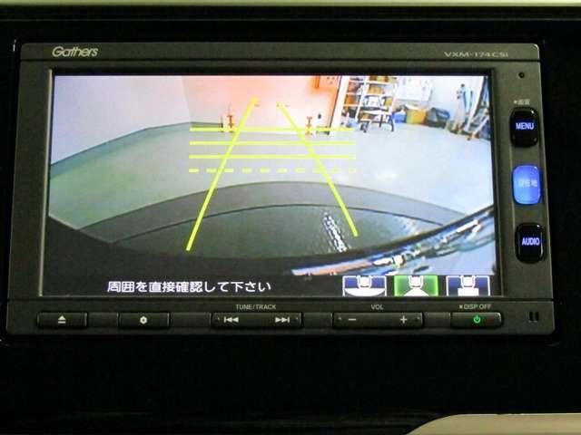 Fパッケージ メモリーナビ ホンダセンシング ワンセグTV(4枚目)