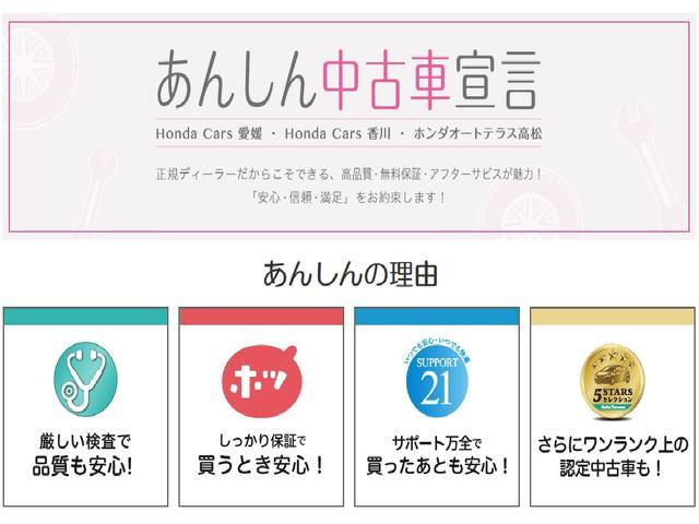 Fパッケージ メモリーナビ ホンダセンシング ワンセグTV(22枚目)