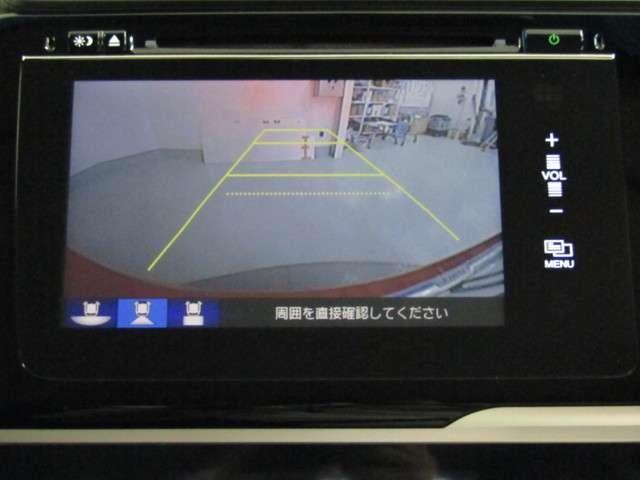 Lパッケージ フルセグテレビ リアカメラ(4枚目)