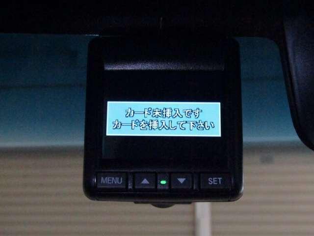 G・Lホンダセンシング ホンダセンシング ドライブレコーダー(4枚目)