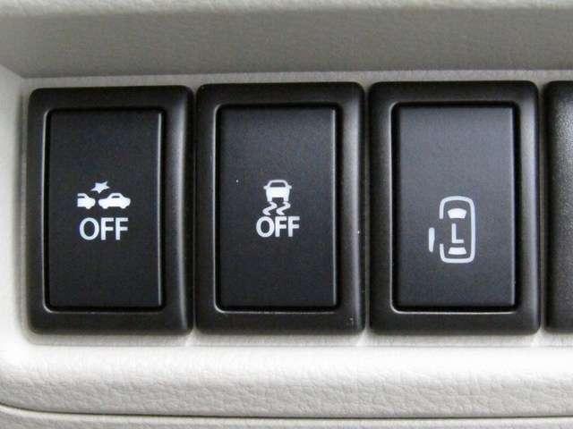運転支援システムも付いてVSAも付いて安全