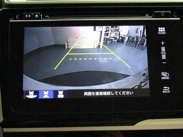 L ホンダセンシング ドライブレコーダー ホンダセンシング(4枚目)