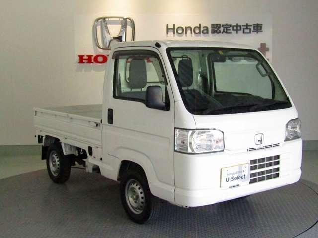 空荷地も安定感があって、静かな走り。Honda独自のミッドシップ・リアドライブ方式です。