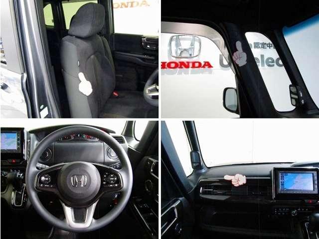 6エアバッグとは、運転席SRS+助手席SRS+左右i-サイドエアバッグ+左右サイドカーテンエアバッグです。あなたとあなたの家族を守るための装備です。