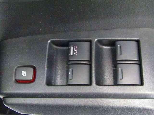 全てのドアガラスを運転席での操作が可能!窓を開けて走るドライブも気持ちがいいですよね!!♪