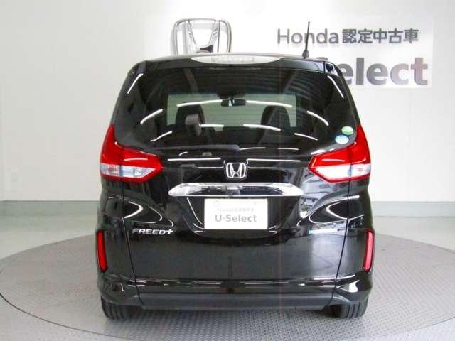 ハイブリッドEX Hセンシング 両側電動スライドドア(7枚目)