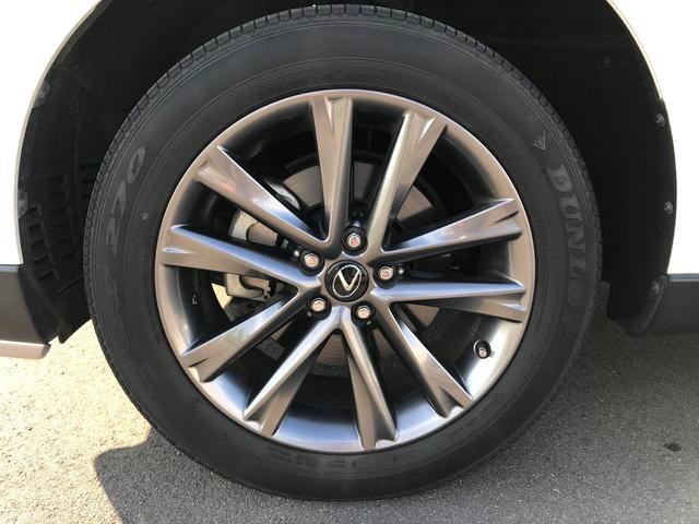 「レクサス」「RX」「SUV・クロカン」「香川県」の中古車8