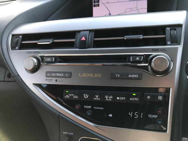 「レクサス」「RX」「SUV・クロカン」「香川県」の中古車19