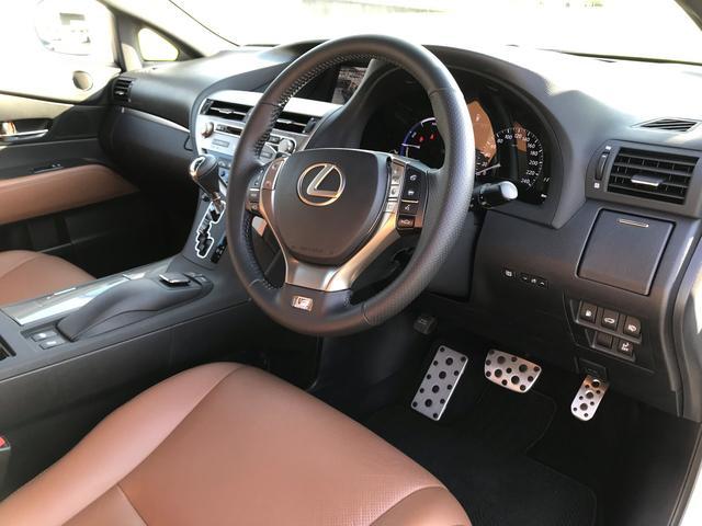 「レクサス」「RX」「SUV・クロカン」「香川県」の中古車23