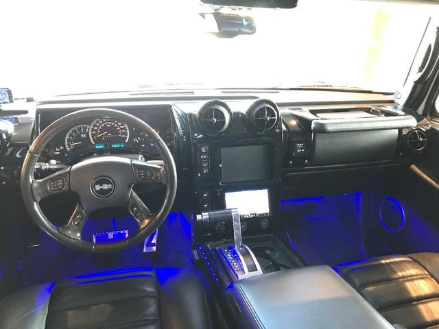 「ハマー」「ハマー H2」「SUV・クロカン」「香川県」の中古車10