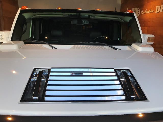 「ハマー」「ハマー H2」「SUV・クロカン」「香川県」の中古車48