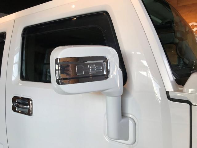 「ハマー」「ハマー H2」「SUV・クロカン」「香川県」の中古車49
