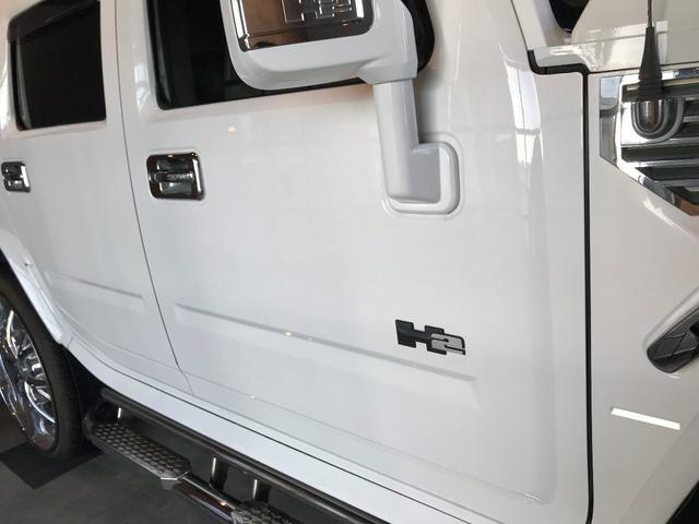 「ハマー」「ハマー H2」「SUV・クロカン」「香川県」の中古車51