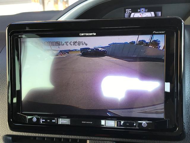 ZS 煌 新品ナビ後席モニター バックカメラ ETC(13枚目)