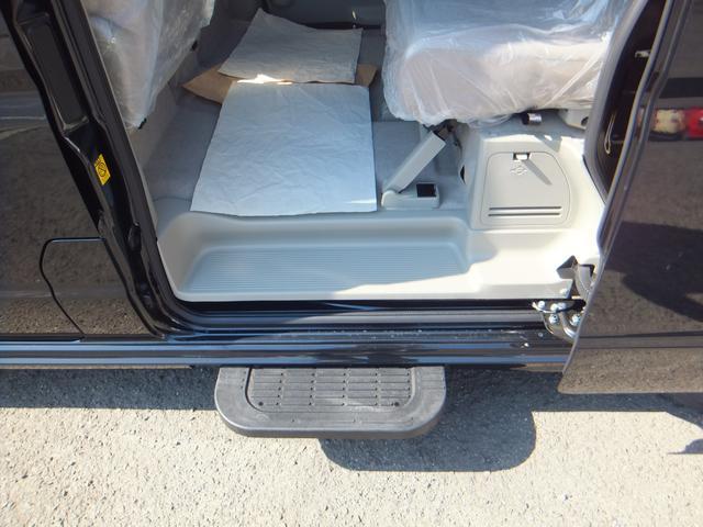 PZターボスペシャル 標準ルーフ バックアイカメラ装着車(14枚目)