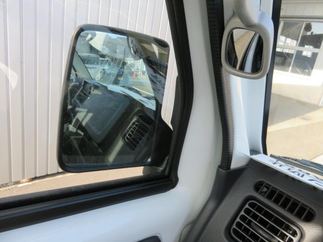スズキ キャリイトラック KCエアコン・パワステ Wエアバック ABS 届出済未使用車