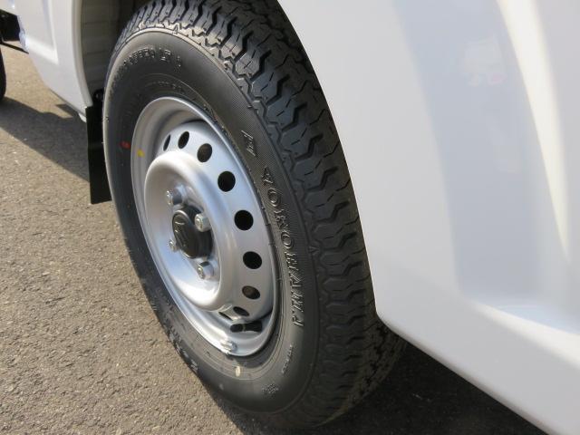 KCエアコンパワステ 農繁仕様 届出済未使用車2段切替4WD(7枚目)
