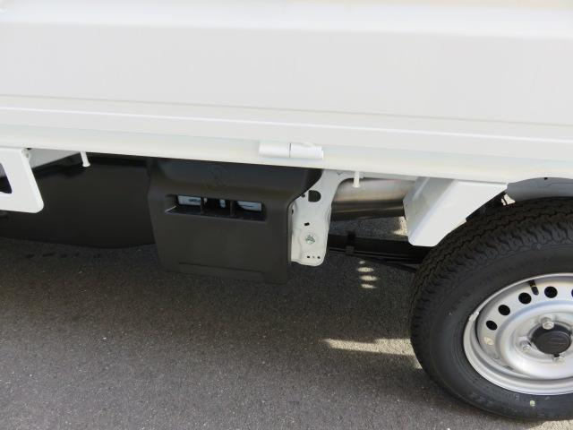 KCエアコンパワステ 農繁仕様 届出済未使用車2段切替4WD(8枚目)
