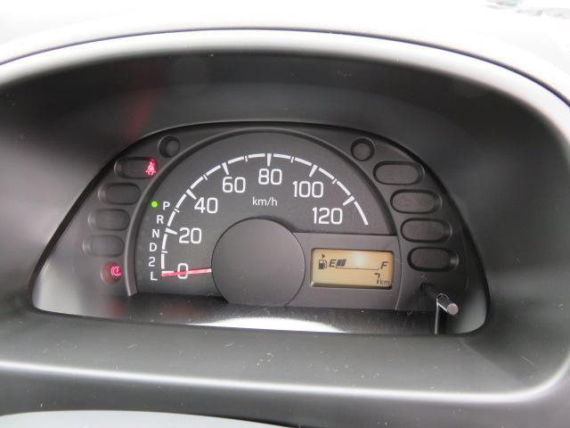 KCエアコン・パワステ オートマチック 届出済未使用車(12枚目)