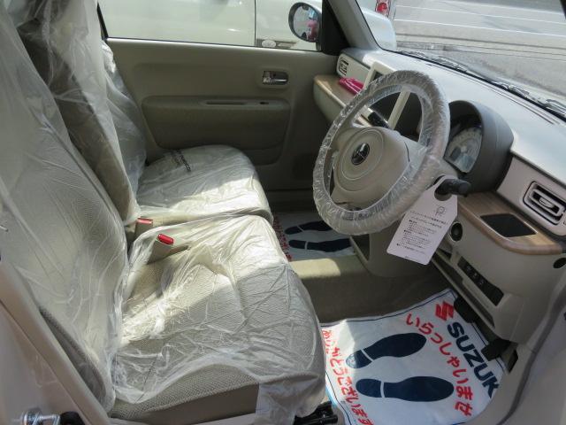 S 届出済未使用車 ホワイト2トーンルーフ ディスチャージ(12枚目)