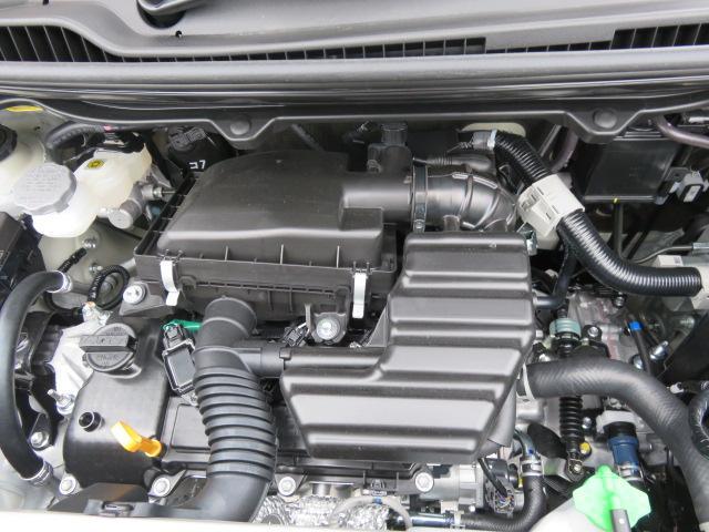 スズキ ワゴンRスティングレー ハイブリッドX 届出済未使用車 マイルドハイブリッド