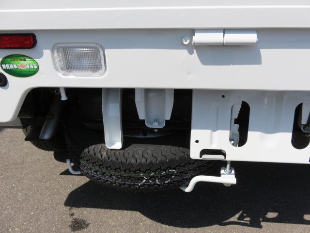 KCスペシャル 後方誤発進抑制機能 特別仕様車届出済未使用車(7枚目)