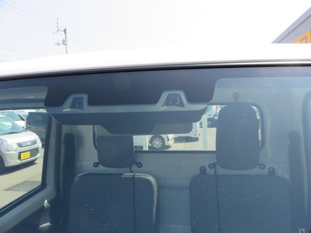 KCスペシャル 後方誤発進抑制機能 特別仕様車届出済未使用車(8枚目)