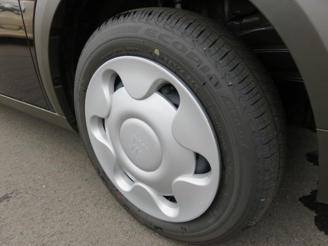 S ディスチャージヘッドランプ シートヒーター届出済未使用車(9枚目)