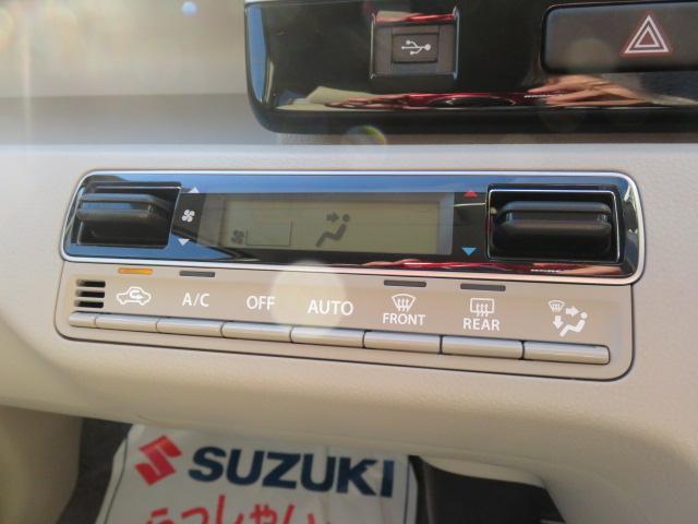 ハイブリッド FX 全方位モニター付メモリ-ナビ装着車(20枚目)