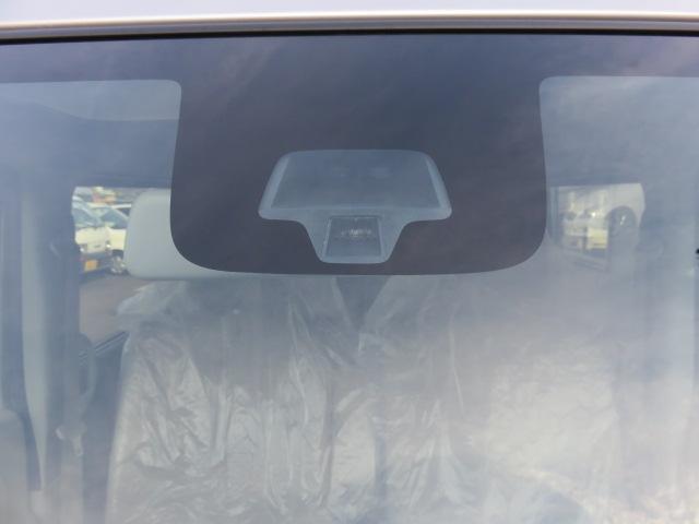 PZターボスペシャル ハイルーフ バックアイカメラ装着車(7枚目)