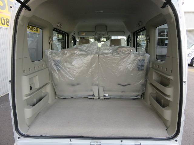 PZターボスペシャル ハイルーフ バックアイカメラ装着車(16枚目)
