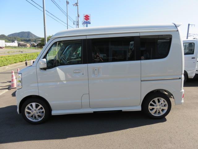 「スズキ」「エブリイワゴン」「コンパクトカー」「香川県」の中古車3