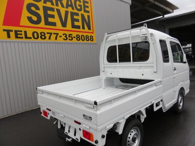 X パートタイム4WD ディスチャージヘッドランプ装着車(5枚目)