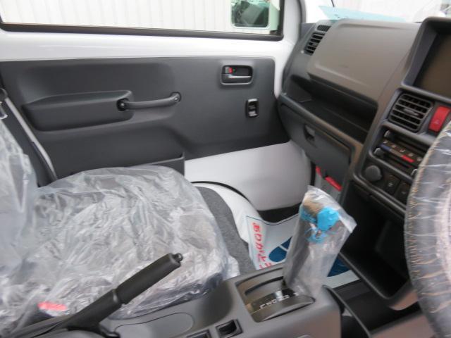 X パートタイム4WD ディスチャージヘッドランプ装着車(16枚目)