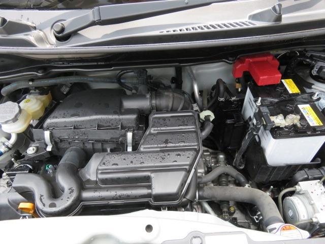FX CDプレーヤー装着車 アイドリングストップ イモビライザー 電動格納式ドアミラー(8枚目)