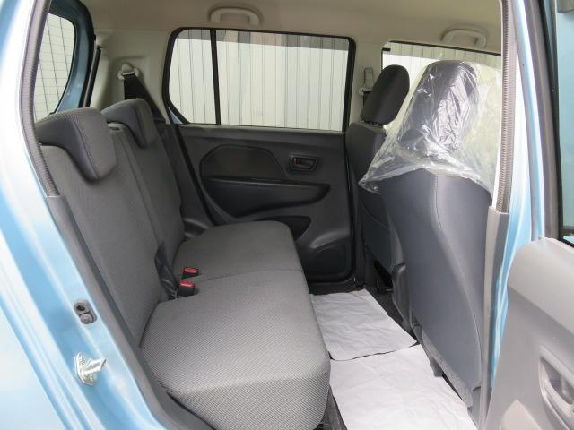 FX CDプレーヤー装着車 アイドリングストップ イモビライザー 電動格納式ドアミラー(10枚目)