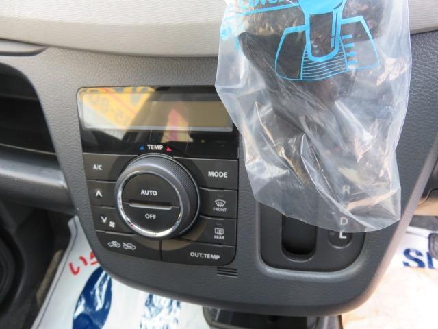 FX CDプレーヤー装着車 アイドリングストップ イモビライザー 電動格納式ドアミラー(15枚目)