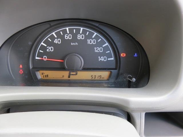 マルチインフォメーションディスプレイ、シフトインジケーター、エコドライブインジケーター、常時照明式自発光メーター