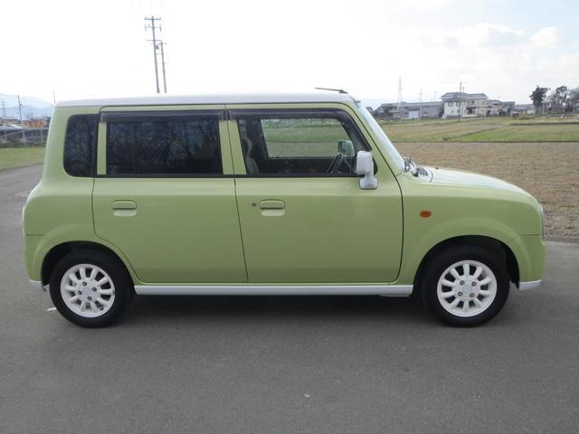 「スズキ」「アルトラパン」「軽自動車」「徳島県」の中古車4