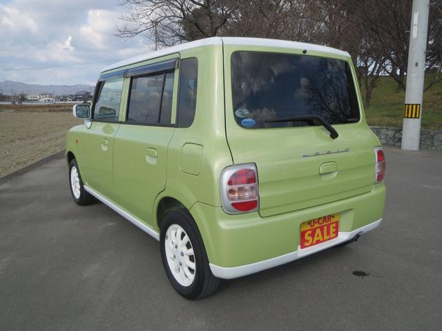 「スズキ」「アルトラパン」「軽自動車」「徳島県」の中古車9