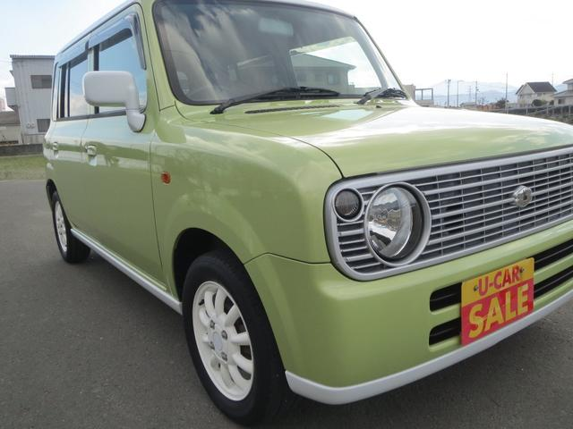 「スズキ」「アルトラパン」「軽自動車」「徳島県」の中古車22