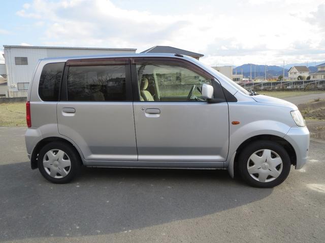 「日産」「オッティ」「コンパクトカー」「徳島県」の中古車4