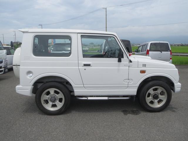 「スズキ」「ジムニー」「コンパクトカー」「徳島県」の中古車4