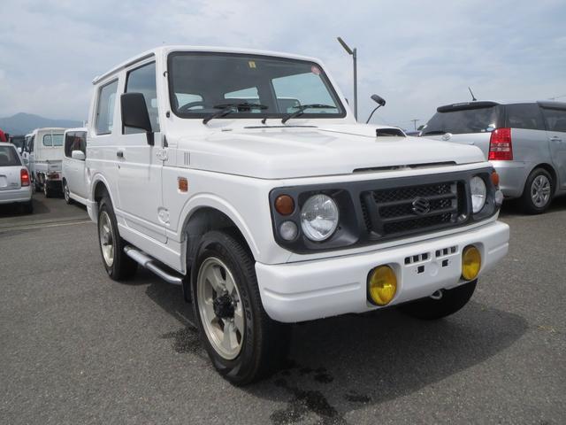 「スズキ」「ジムニー」「コンパクトカー」「徳島県」の中古車6
