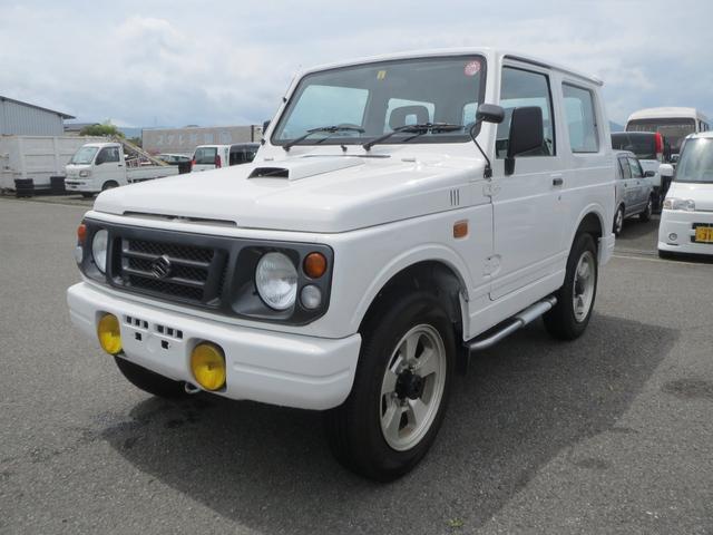 「スズキ」「ジムニー」「コンパクトカー」「徳島県」の中古車7
