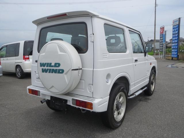 「スズキ」「ジムニー」「コンパクトカー」「徳島県」の中古車8