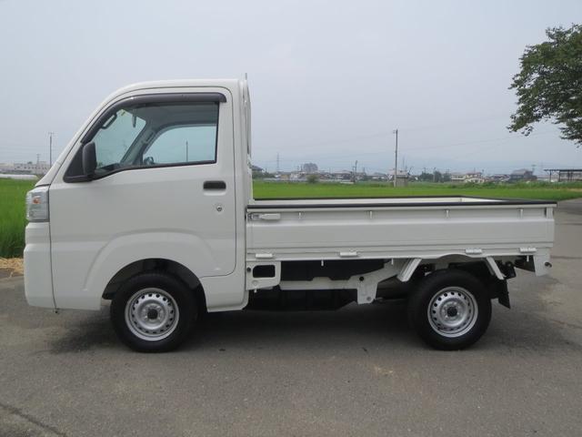 「ダイハツ」「ハイゼットトラック」「トラック」「徳島県」の中古車5